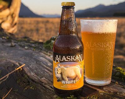 Alaskan Amber